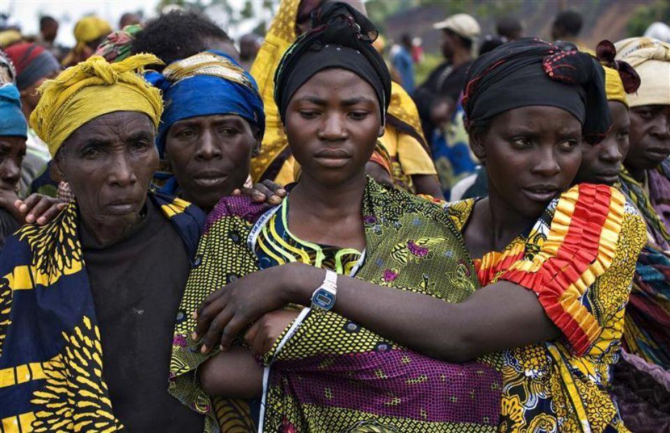 Les Congolaises ne doivent plus mourir en donnant la vie
