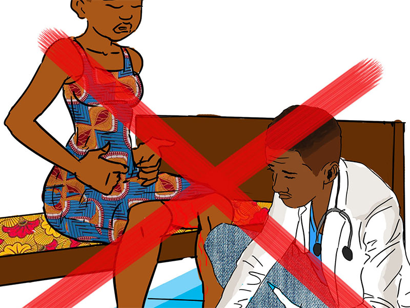 Agissons contre des avortements provoqués.