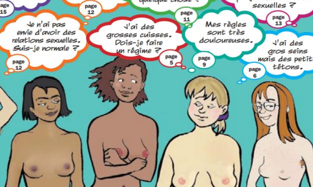 Questions – Réponse sur la sexualité