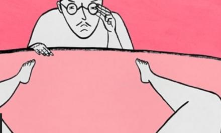Trois minutes pour tout savoir sur le clitoris : Une vidéo charmante