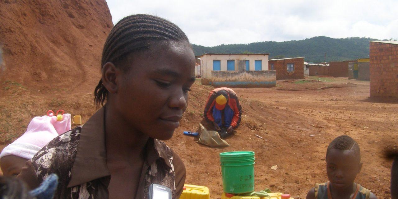 Haut -Katanga : Mariage précoce ou grossesse précoce ?